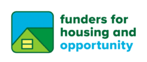 Funders for Housing and Opportunity
