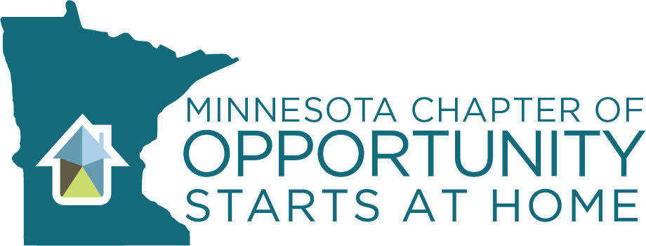 OSAH-MN (Minnesota Chapter of Opportunity Starts at Home)
